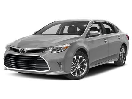 2017 Toyota Avalon Touring (Stk: M001641A) in Edmonton - Image 1 of 9