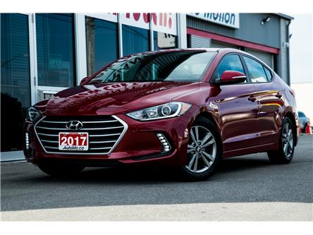 2017 Hyundai Elantra  (Stk: 20459) in Chatham - Image 1 of 24