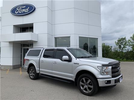 2016 Ford F-150  (Stk: 19454A) in Smiths Falls - Image 1 of 2