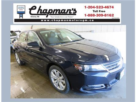 2019 Chevrolet Impala 1LT (Stk: L-030A) in KILLARNEY - Image 1 of 32