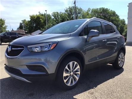 2020 Buick Encore Preferred (Stk: 213923) in Brooks - Image 1 of 17