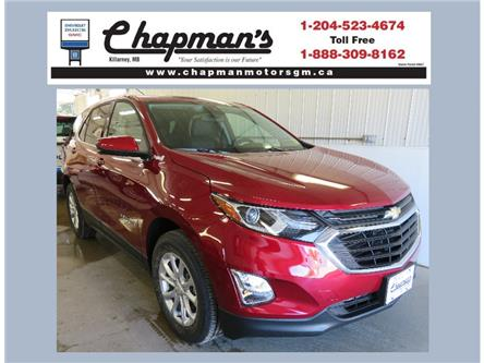 2020 Chevrolet Equinox LT (Stk: 20-110) in KILLARNEY - Image 1 of 32
