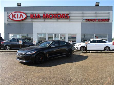2018 Kia Stinger GT Limited (Stk: B4159) in Prince Albert - Image 1 of 19
