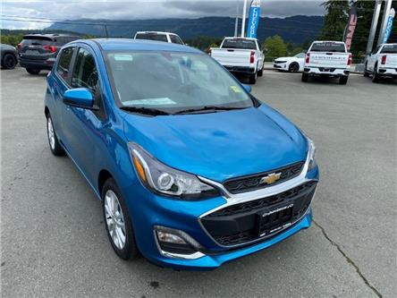 2020 Chevrolet Spark 1LT CVT (Stk: 20C91) in Port Alberni - Image 1 of 9