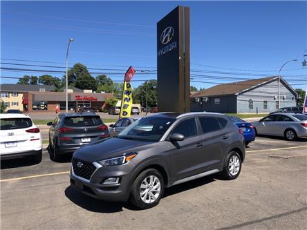 2020 Hyundai Tucson Preferred (Stk: U3641) in Charlottetown - Image 1 of 22