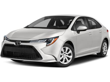 2020 Toyota Corolla LE (Stk: ST0001) in Calgary - Image 1 of 15