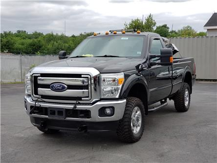 2015 Ford F-250 XLT (Stk: 10763) in Lower Sackville - Image 1 of 19