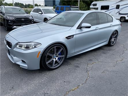 2015 BMW M5  (Stk: 378-97) in Oakville - Image 1 of 25