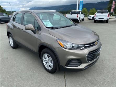 2020 Chevrolet Trax LS (Stk: 20T102) in Port Alberni - Image 1 of 11