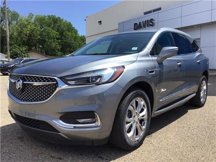 2020 Buick Enclave Avenir (Stk: 213150) in Brooks - Image 1 of 21