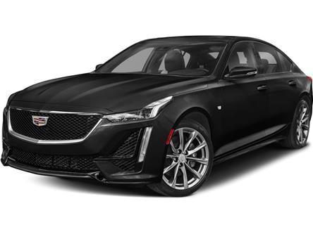 2020 Cadillac CT5 Sport (Stk: F-XTSQQB) in Oshawa - Image 1 of 5