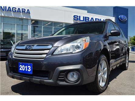 2013 Subaru Outback 2.5i Touring Package (Stk: S5124A) in St.Catharines - Image 1 of 23