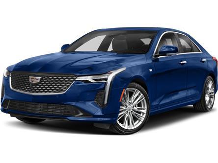 2020 Cadillac CT4 Sport (Stk: F-XSVQ64) in Oshawa - Image 1 of 5
