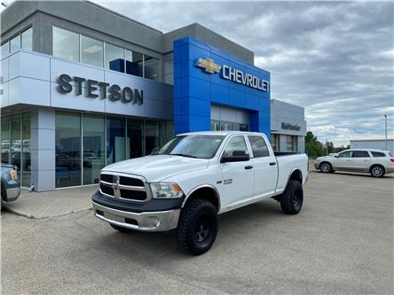 2017 RAM 1500 ST (Stk: 20-320A) in Drayton Valley - Image 1 of 18