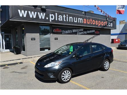 2011 Ford Fiesta S (Stk: PP620) in Saskatoon - Image 1 of 20