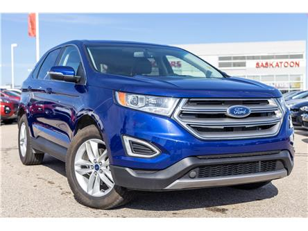 2015 Ford Edge SEL (Stk: P4736) in Saskatoon - Image 1 of 18