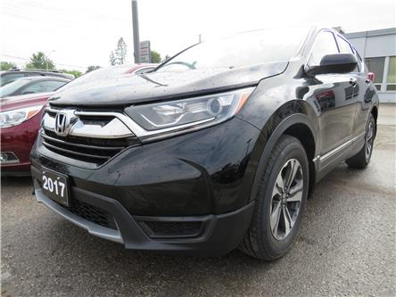 2017 Honda CR-V LX (Stk: 95344) in St. Thomas - Image 1 of 16