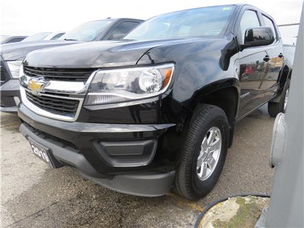 2019 Chevrolet Colorado WT (Stk: 95257) in St. Thomas - Image 1 of 14