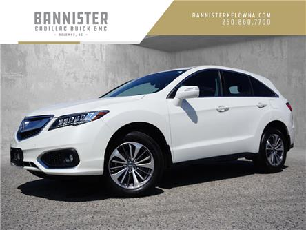 2016 Acura RDX Base (Stk: 19-640A) in Kelowna - Image 1 of 23