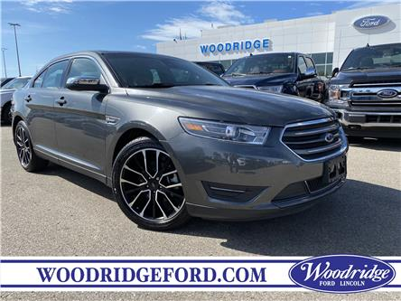 2019 Ford Taurus Limited (Stk: 17549) in Calgary - Image 1 of 22