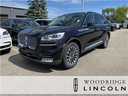 2020 Lincoln Aviator Reserve (Stk: L-57) in Calgary - Image 1 of 7