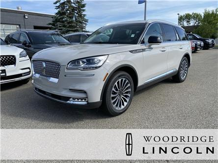 2020 Lincoln Aviator Reserve (Stk: L-177) in Calgary - Image 1 of 7
