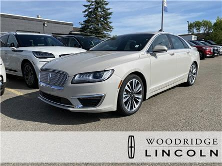 2020 Lincoln MKZ Reserve (Stk: L-451) in Calgary - Image 1 of 6