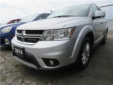 2014 Dodge Journey SXT (Stk: 74735) in St. Thomas - Image 1 of 16