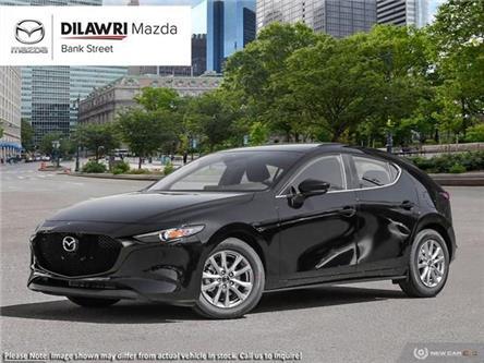 2020 Mazda Mazda3 Sport GX (Stk: 21333) in Gloucester - Image 1 of 23