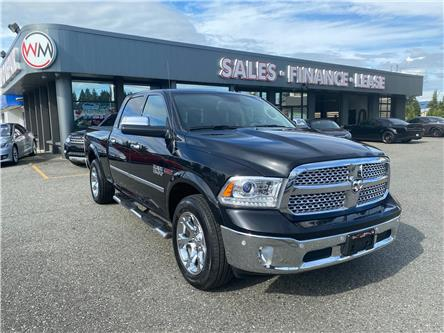 2016 RAM 1500 Laramie (Stk: 16-337280) in Abbotsford - Image 1 of 14