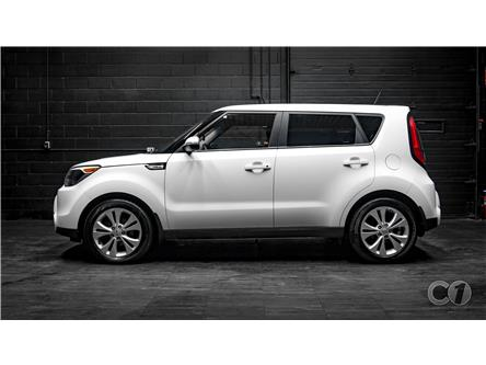 2016 Kia Soul EX (Stk: CT20-294) in Kingston - Image 1 of 39