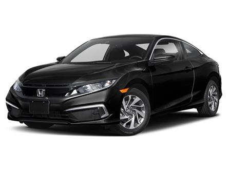 2020 Honda Civic LX (Stk: N5657) in Niagara Falls - Image 1 of 9