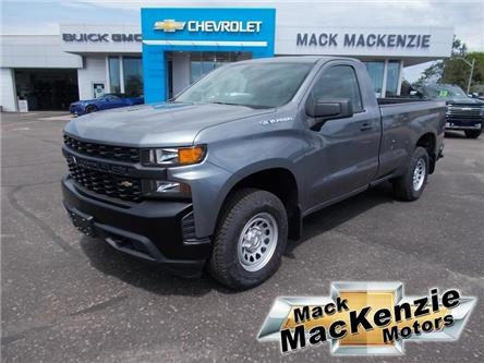 2020 Chevrolet Silverado 1500 Work Truck (Stk: 29964) in Renfrew - Image 1 of 10