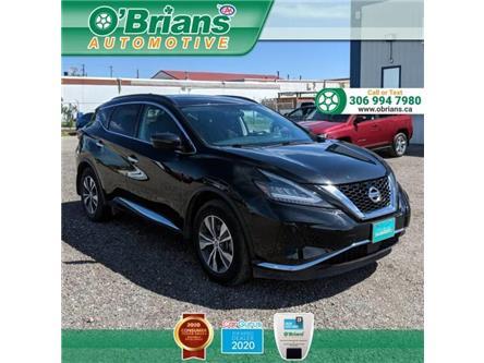 2019 Nissan Murano SV (Stk: 13258A) in Saskatoon - Image 1 of 28