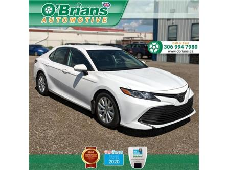 2019 Toyota Camry LE (Stk: 13601A) in Saskatoon - Image 1 of 23