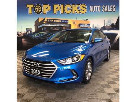 2018 Hyundai Elantra GL (Stk: 657757) in NORTH BAY - Image 1 of 25