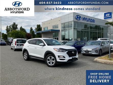 2019 Hyundai Tucson Essential (Stk: AH9101A) in Abbotsford - Image 1 of 27