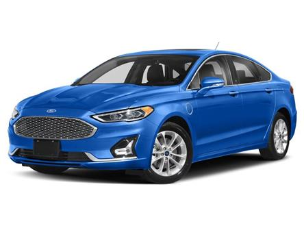 2020 Ford Fusion Energi Titanium (Stk: 20A7809) in Toronto - Image 1 of 9