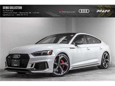 2019 Audi RS 5 2.9 (Stk: A13037) in Newmarket - Image 1 of 21