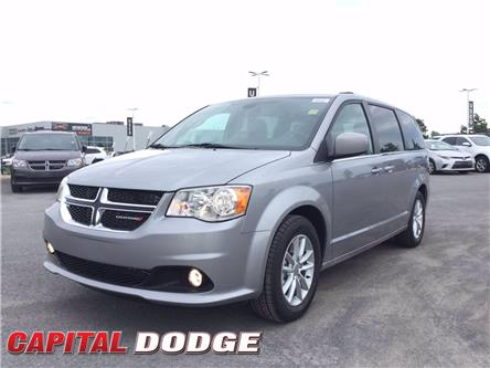 2020 Dodge Grand Caravan Premium Plus (Stk: L00509) in Kanata - Image 1 of 26