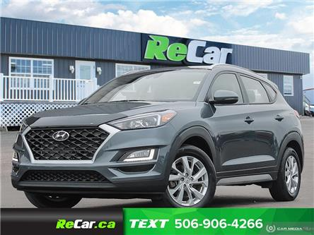 2019 Hyundai Tucson Preferred (Stk: 200813A) in Fredericton - Image 1 of 22