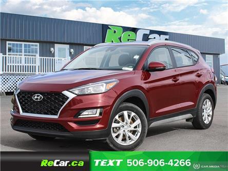 2019 Hyundai Tucson Preferred (Stk: 200814A) in Saint John - Image 1 of 22