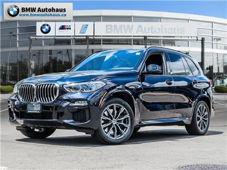 2019 BMW X5 xDrive40i (Stk: P9592) in Thornhill - Image 1 of 35