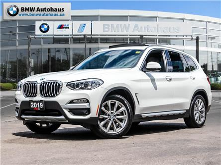 2019 BMW X3 xDrive30i (Stk: P9570) in Thornhill - Image 1 of 29