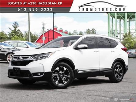 2019 Honda CR-V Touring (Stk: 6065) in Stittsville - Image 1 of 27