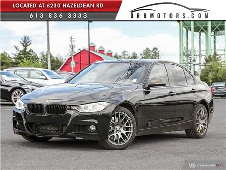 2013 BMW 335i xDrive (Stk: 5787) in Stittsville - Image 1 of 28