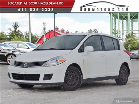 2009 Nissan Versa 1.8S (Stk: 5960) in Stittsville - Image 1 of 24