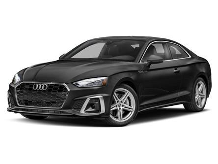 2020 Audi A5 2.0T Komfort (Stk: 53497) in Ottawa - Image 1 of 9