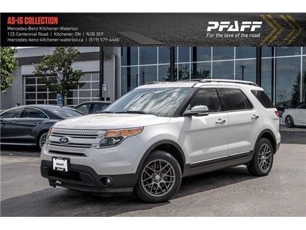 2014 Ford Explorer Limited (Stk: 39558B) in Kitchener - Image 1 of 20