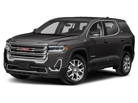 2020 GMC Acadia AT4 (Stk: 20059) in Quesnel - Image 1 of 8